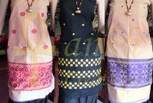 Kurti Dress materials @ Ankh
