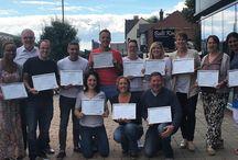 trainertraining Wonderful week with 12 of the top NLP Coaches in the UK. https://www.instagram.com/p/BJDt-Y1DJYZ/