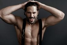 Sexy Men / Actores comerciales o pornográficos, cantantes, deportistas, celebridades y más