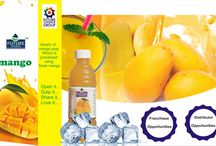 Fuutre Choice Beverages - Drink Healthy