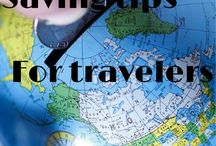 Let's travel the world ❤️✈️ / by Heather Massie