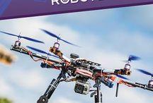 Doucette Resources for Robotics