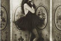 Vintage Photos / A time When Women Dress to Impress! / by VintElegance
