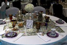 Ladies' Parish Tea