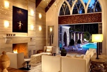 Living Rooms/Dens