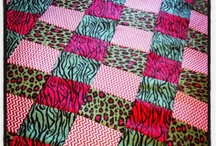 Quilts/ Quilting