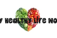 Healthy Dieting & Exercise = Success / by Elvira Funicello
