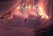 Pillow Fort :D