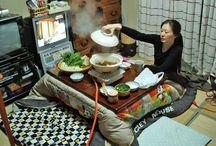 Japońska kultura , zwyczaje , jedzenie ...