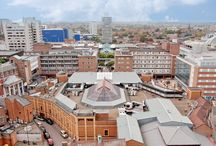Coventry: City of Culture 2021 / Discussion, analysis & info about Coventry, the UK City of Culture in 2021
