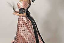 Girly Barbie