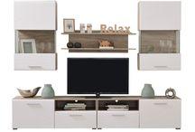 Meuble TV / Trouvez le meuble/mur TV qu'il vous faut, il y en a pour tous les goûts !