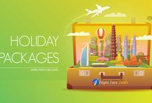 Discount on Flights / Get discount on flight tickets and save upto 50% on air travel with http://www.flightfaredeals.com/  Call toll free  -    1800-825-7035 for help