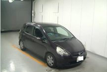 Honda Fit 2007 Black - The car of good fuel consumption,Contact us to purchase / Refer:Ninki26457 Make:Honda Model:Fit Year:2007 Displacement:1300 CC Steering:RHD Transmission:AT Color:Dark Purple FOB Price:4,500 USD Fuel:Gasoline Seats  Exterior Color:Dark Purple Interior Color:Gray Mileage:44,000 KM Chasis NO:GD1-2406375 Drive type  Car type:Wagons and Coaches
