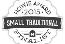 2015 Finalist: Best Small Traditional Plan