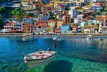 Corfu (Greece)