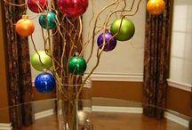 Χριστουγεννιάτικες ιδεεσ