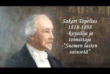 Sakari Topelius