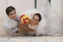 Wedding Photography / Beautiful Wedding photographs taken by Nat Coday.