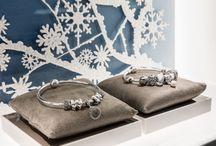 Le vetrine | Natale 2015 / Venite a dare un'occhiata alle nostre nuove vetrine natalizie: #montblanc #damiani #pandora #tagheuer #solaridesign #vhernier #gshock #iwc #longines #crivelli . Vi aspettiamo in Via Rialto, 6 a Udine!