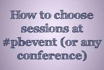 Blogging: Tips / General tips on blogging.