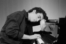 Memorizing Piano Music