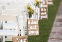 Country Wedding Ideas Barn