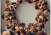 Christmas Craft Ideas / by Sherrie Ball