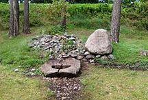 Olavsbrønner og Mariakilder i Norge