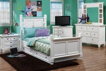 Brianna's Room / by Heather Conneran