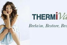 Vaginal Rejuvenation / ThermiVa Vaginal Rejuvenation Treatment – Non-Invasive, Non-Surgical, In-Office Treatment for Women Seeking Relief from Vulva-Vaginal Laxity, Prolapse, Stress Incontinence, Overactive Bladder and Orgasm Dysfunction. http://pierceclinic.com/thermiva/