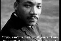 MLK Day, National Day of Service, Presidential Inauguration