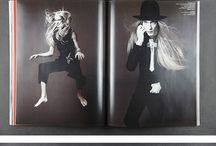 Diseño Editorial: fotografías