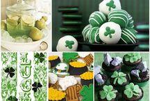 St. Patrick's day / by Jennifer Creech