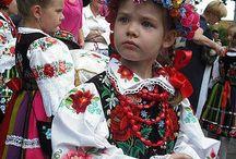 Folklor Polska