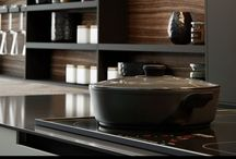 Kitchen - Mutfak