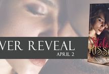 Cover Reveal & Giveaway for Stolen Kisses by Elena M. Reyes