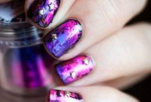 Make Up & Nails