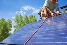 Eco Friendly / Making green or eco-friendly upgrades to your home can save you money while benefiting the environment. This board shows you how to cut your energy bills, install solar panels, and make other environmentally sound DIY home upgrades.