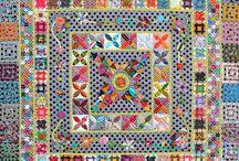 Jen kingwell quilts