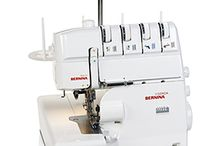 Sewing and overlock tips