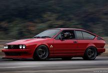 Alfa cars