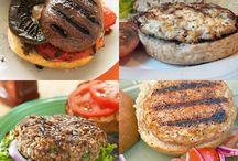Healthy Eats / by Caroline Hall