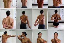 Workout - Stretching
