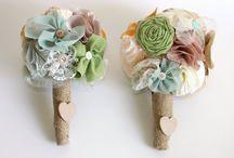 Flower wrap ideas