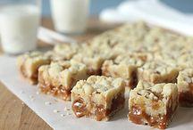 Bars, Brownies, and Sweet Biscuits / by Dee Dee Earley