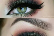 Eye style