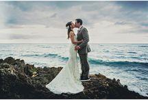 A Beach Wedding? / by Courtney Lea