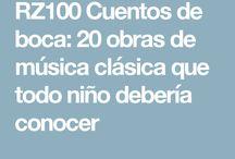 Musica clasica niños