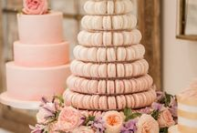 Wedding Luxury Cake